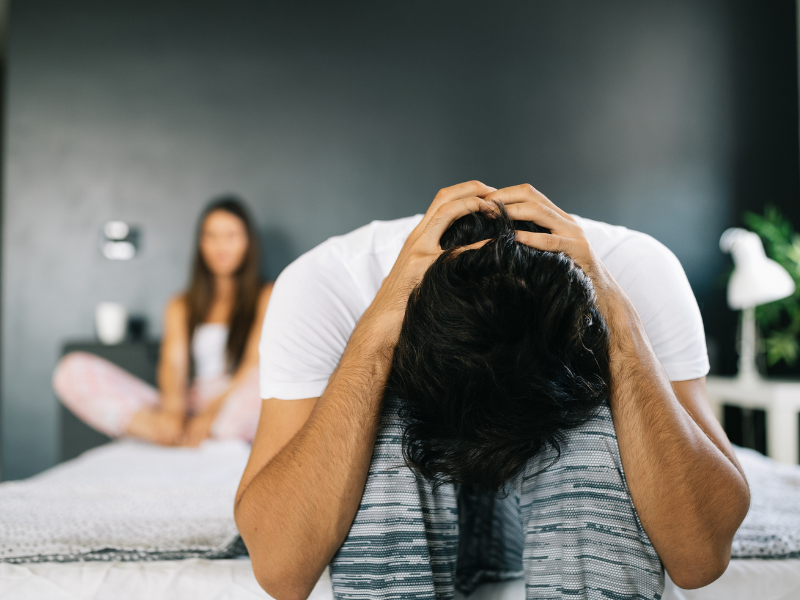 8 feelings that every unfaithful person experiences sooner or later