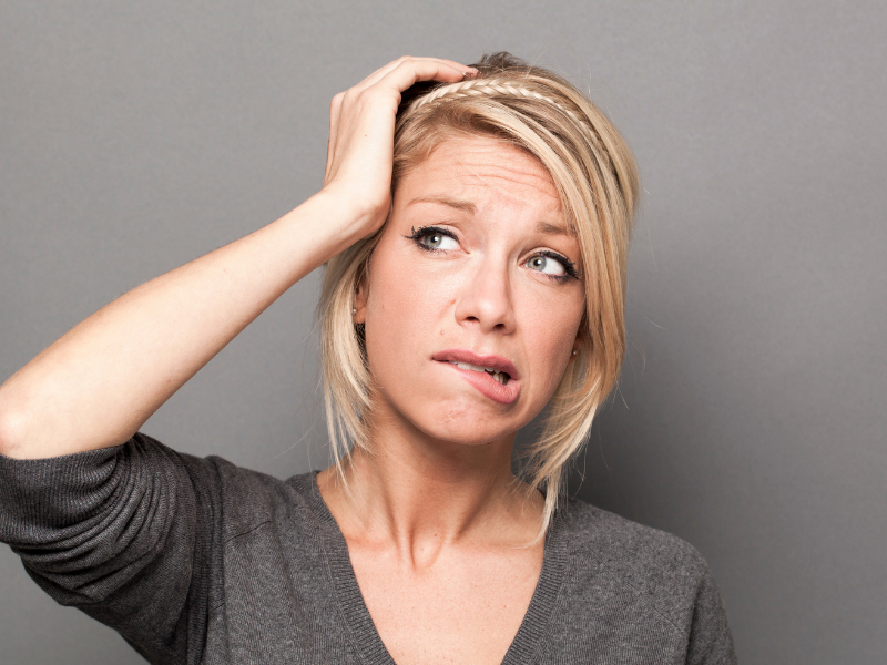 8 things only fearful people understand