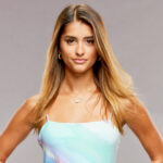 Alyssa Lopez of Big Brother Season 23