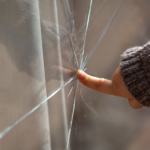 dreaming of broken windows and the need for emotional repair