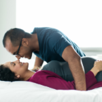 How to make love to a man if I am pregnant?