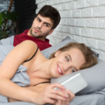 is your partner cheating on you how to tell him you know and what to do