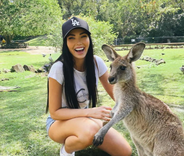 Who is Jessica Green? Instagram, dating, bio