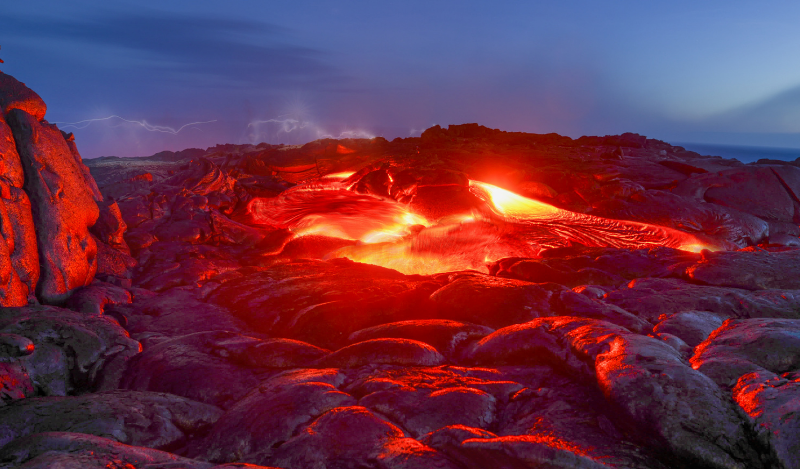 Lava dream meaning: how to expel negative emotions