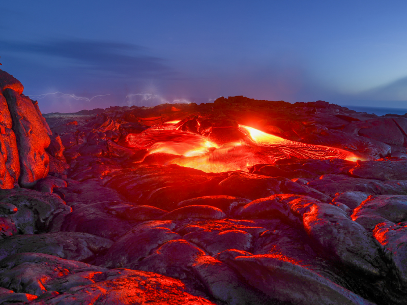 lava dream meaning