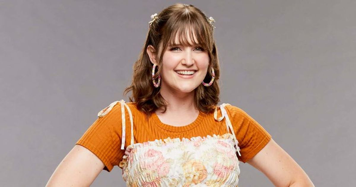 Sarah Steagall of Big Brother Season 23