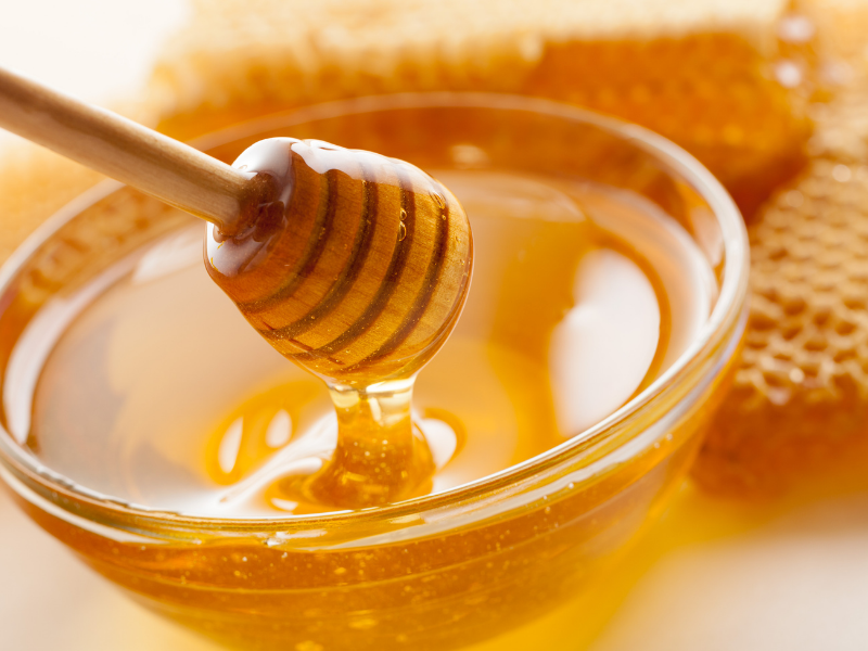 the different meanings of dreaming about honey