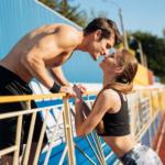 the olympics increase infidelity