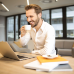 types of rituals that will help you be happy at work