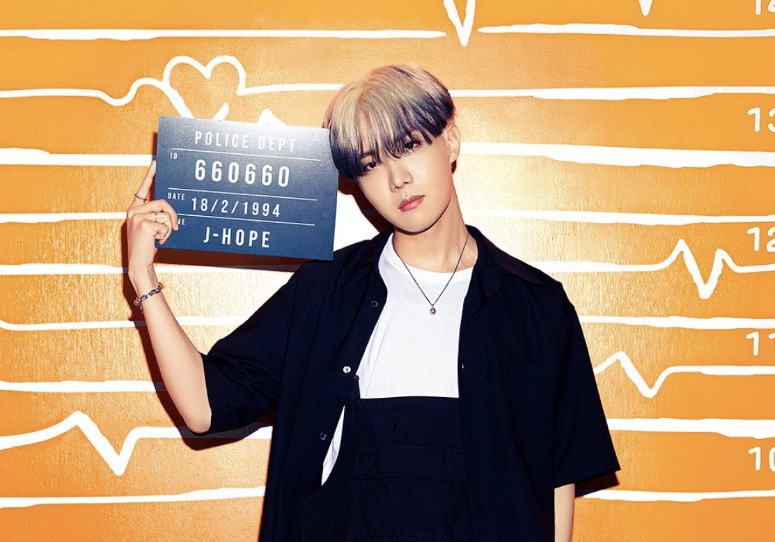 Who is Jhope (Jung Hoseok), BTS member, dating 2021?