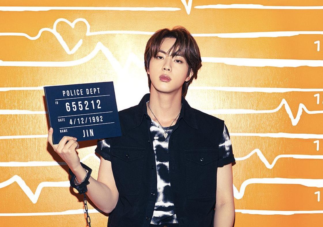 Who is Jin (Kim Seokjin), BTS member, dating 2021?