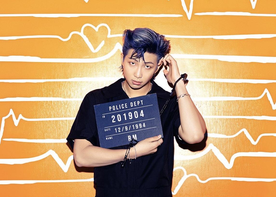 Who is RM (Kim Namjoon), BTS member, dating 2021