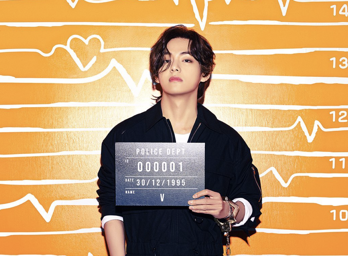 Who is V (Kim Taehyung), BTS member, dating 2021?