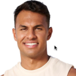 who is aaron clancy from 22bachelor in paradise 202122