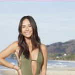 who is abigail heringer from 22bachelor in paradise 202122