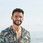 who is brendan morais from 22bachelor in paradise 202122