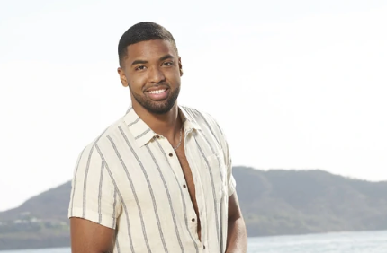 who is ivan hall from 22bachelor in paradise 202122