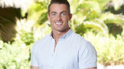 who is james bonsall from bachelor in paradise 2021