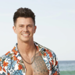 who is kenny braasch from bachelor in paradise 2021 instagram dating and bio