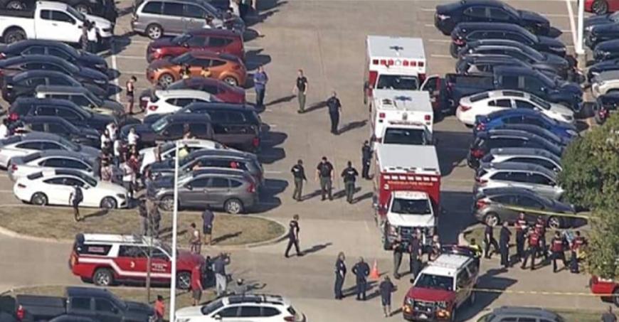timberview high school shooting